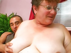 Fat threesome, Fat matures, Fat mature facial, Fat mature blowjobs, Fat mature, Grandmas