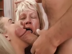 Threesome oral, Sharing blowjob, Sharing, Shareing, Shared, Share
