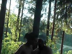 Tits blowjob, Tits teen, Teen public, Teen on teen, Teen in public, Woods
