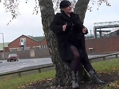 Public flashing, Public flash, Public nudity bbw, Public mature, Mature english, Mature bbw