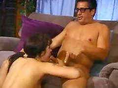 The dicks, Riding big boobs, Rides dick, Nerd blowjob, Nerd, Milf riding