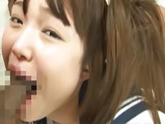 메구미시노, 메구미, 동양인부카케, 일본윤간