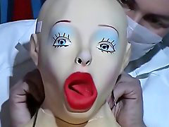 Rubber doll, Living doll, ًlive, Doll, Rubber