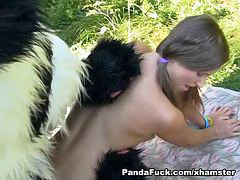 Wildly, Panda, Sexs, Sex หมอ, Sexนิโกร, Sex