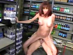 Redhead blowjob, Redhead boobs, Redhead big boobs, Store, Hot boobs, Hot big boobs