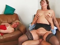 Two sex ladies, Two bbw, Threesome bbw, Fat threesome, Fat ladies, Fat cock