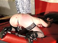 Sandy d, Sandy, Sandie, French bdsm, Videos, Video
