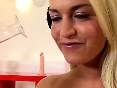 Wetting, Wetness, Wet t, Wet dildo, Puffy, Puffies