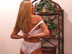Starr, Solo dress, Solo big tits heels, Milf starr, Milf stocking solo, Milf stockings solo