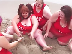 Solo fat, On beach, Fat solo, Fat girls, Food, Eat fat