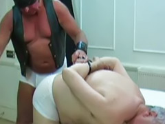 Panty fetish, Spanking gay, Spank gay, Leather, Latex spank, Latex gay