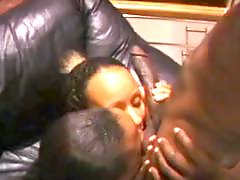 Two sex, Two ebony blowjob, Two blowjob, Two milfs, Tits sucking, Tits sucked