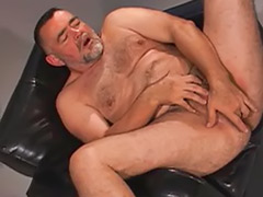 Mature gays, Mature gay cum, Mature cumming solo, Gay mature, Mature gay