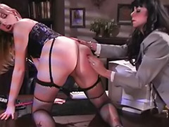 Spanking stockings, Spanked in stockings, Spank office, Secretary black, Lingerie spank, Lesbians stockings fetish