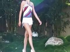Walking, Sexy walking