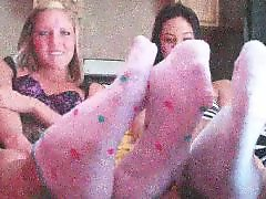 Teen stocking, Teen stockings, Teen pov, Teen foot, Teen feet, Worship foot