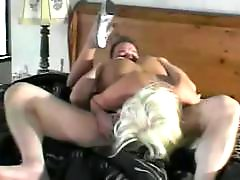 Teaser, Blowjob big dick, Blonde dick