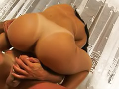 Riding black cock, Ride anal, Latinas anal, Latina riding, Latina black, Anal latina
