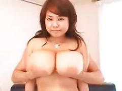 日本巨乳, 巨乳 日本人