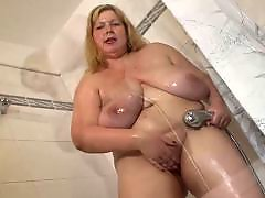 Repairman, Milf bbw, Mature, boobs, Mature blonde, Mature blond, Mature big boobs