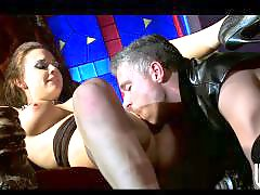Wicked, Riding big boobs, Mistresse, Mistress t, Mistress, Gracie glam