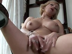 Uk mature, Uk, Pornstars dildo, Mature with dildo, Mature jane, Mature british
