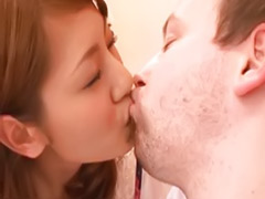 Lucky, Japanese lucky guy, Japanese kiss, Japanese kissing, Kiss japanese, Kissing asian