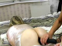 Toys anal, Finger sex, Exam, Dildo anale, Dildo anal, Gyno exam