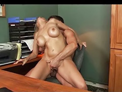 Sexsı anne, Sexe in office, Milf office, Oral anne, Office milfe, Office milf