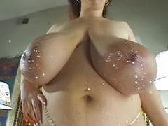 Pregnant, Milk