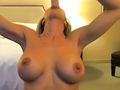 Webcam shaved, Webcam dildo blonde, Webcam dildo, Webcam busty, Shaved blonde babe, Solo playing with tits