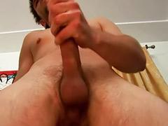 Masturbation solo big cock, Big cock solo cum, Aiden