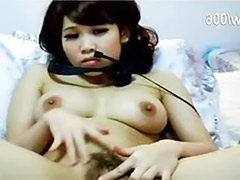 Taiwan webcam, Taiwan, Asian webcam solo, Asian webcam girl