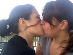 Lesbians kiss, Lesbian kissing, Lesbian kiss, Kiss kiss kiss, Kiss, Kissing lesbians