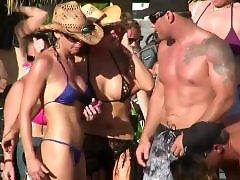 Wildly, Horny in public, Horny amateur, Bunch, Horny slut, Horny nudists