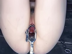 Hardcore bdsm, Hardcore bondage, First timer, Bdsm couple