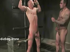 Strong fucking, Strong, Man bondage, Leather fuck, Leather, Fetish leather