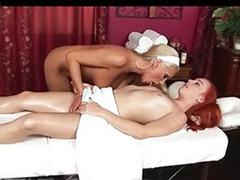 Lezbiyen masaj