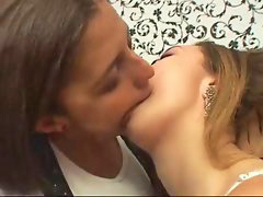 Lesbian, Lesbians, Kiss