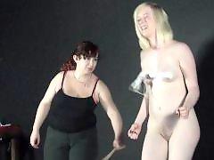 Spanking lesbians, Spanking lesbian, Spanked femdom, Satin lesbians, Satin, Lesbians spanking