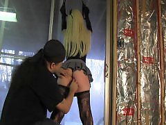 Toys bondage, Toying babes, Punishments, Punish sex, Stockings sex, Stockings dildo