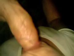 Suck my cock, Huge amateur cock