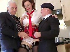 X men, Threesome stockings, Threesome stocking, Stockings threesome, Stockings mature, Stocking threesome