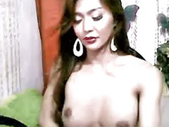Tranny asian, Wank with, Wanking asian dicks, Wanking with her, Play dick, Asian tranny