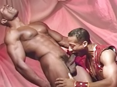 Wish, Big black cock gay