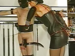 Treated, Mistress couple, Domination mistress, Treat, Couple mistress