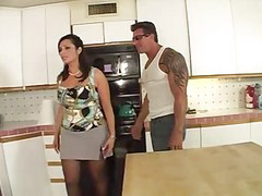 Naughty, housewifes, Naughty, Housewifes, Plumber, Housewifer