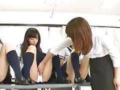 Teen japanese, Uniform lesbian, Teens lesbian asian, Subtitled, Subtitle japanese, Subtitle