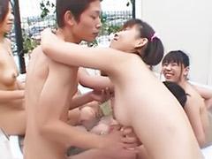 يابانيه مص زب, سكس مراهقات
