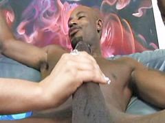 Shaving, Shaved cock, Drilled by black cock, Drilled, Drill, Blacks